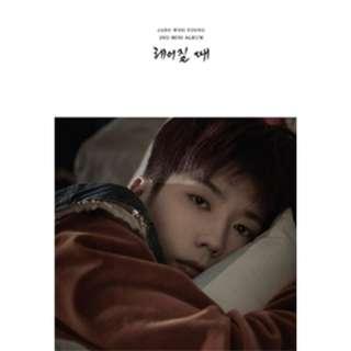 Jang Woo Young - Mini Album Vol.2 Break Up