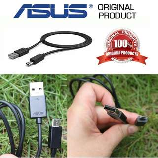 Kabel Data, Usb Cable ASUS Zenfone Original 100%