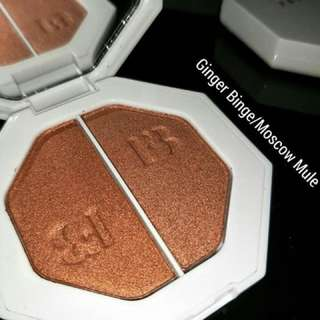 🎀 Fenty Beauty Kilawatt Highlighter