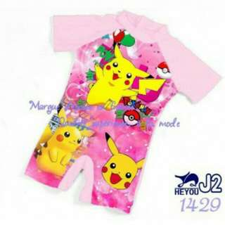 Swimming Suit for kids