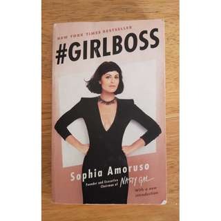 #GirlBoss by Sophia Amorusa