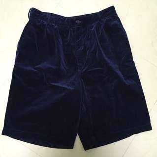 Comme des garçons CDG pants shorts