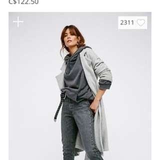 Aritzia Levi's 501 Skinny Jeans