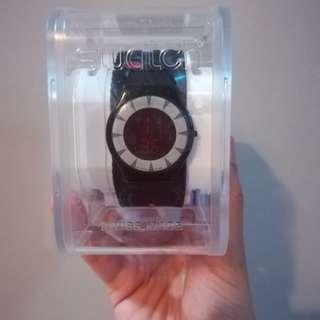 Authentic Swatch Hot Item!