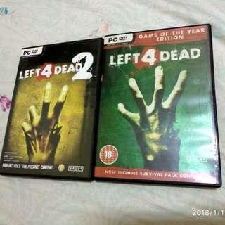 Pc game- Left 4 Dead