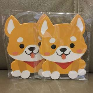 Doggy Red Packet Angbaos