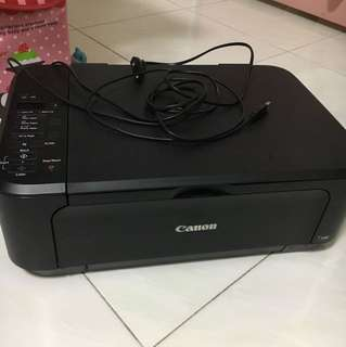 Canon Pixma Printer MG2270