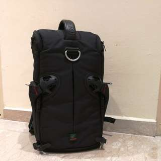 Kata 3N1-22 Camera Backpack (with Tripod Strap)