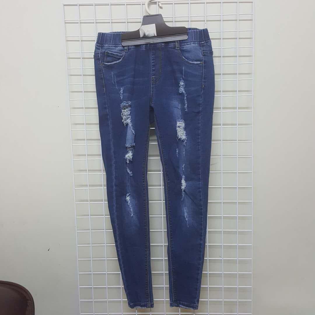 牛仔褲28腰