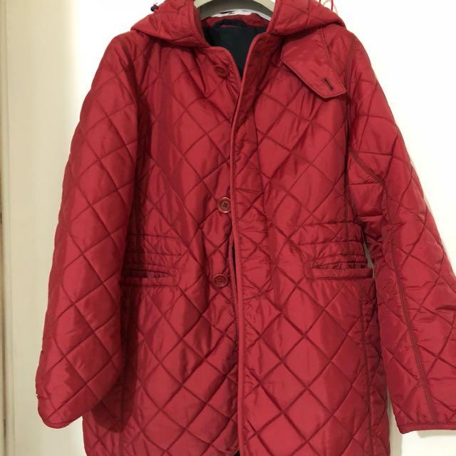日本🇯🇵精品服飾45R 防風鋪棉雙面外套🧥