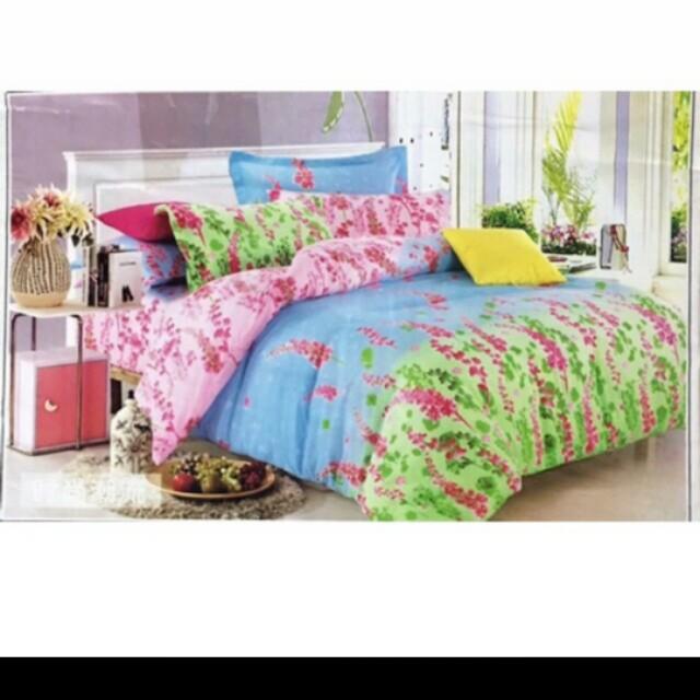 4-in-1 Bedsheet