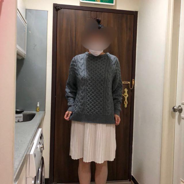 [購於韓貨店] 內搭背心裙
