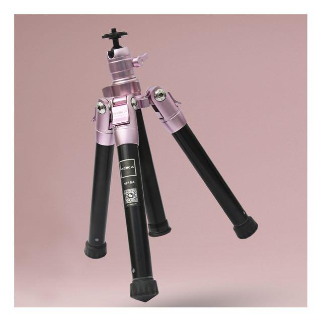 自拍不求人✨直播神器穩固腳架 可變身自拍棒 N215A