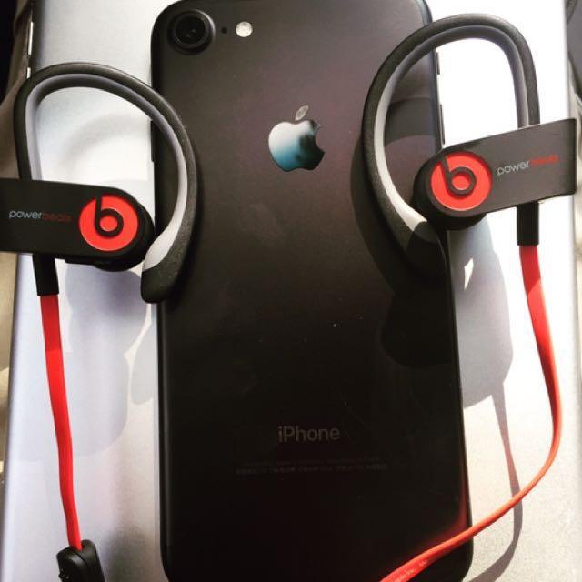 保證正品 Beats 無線藍芽耳機