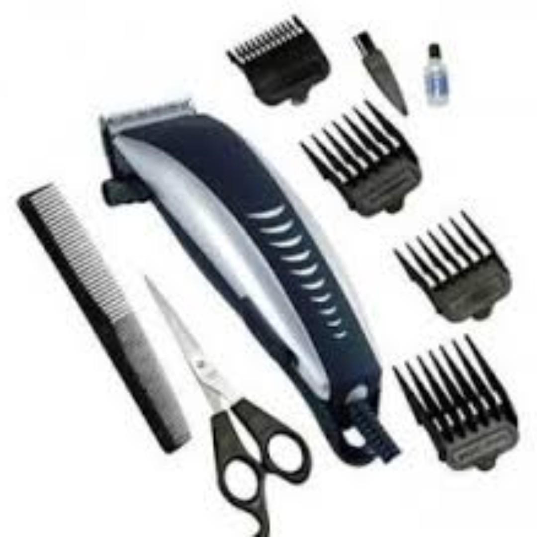 🔥 Starex Professional Electric Hair Clipper Trimmer Pencukur Rambut Salon