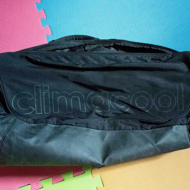Authentic Adidas Climacool Gym Bag