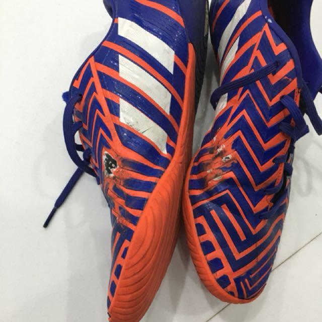 Adidas predator instinct absolado