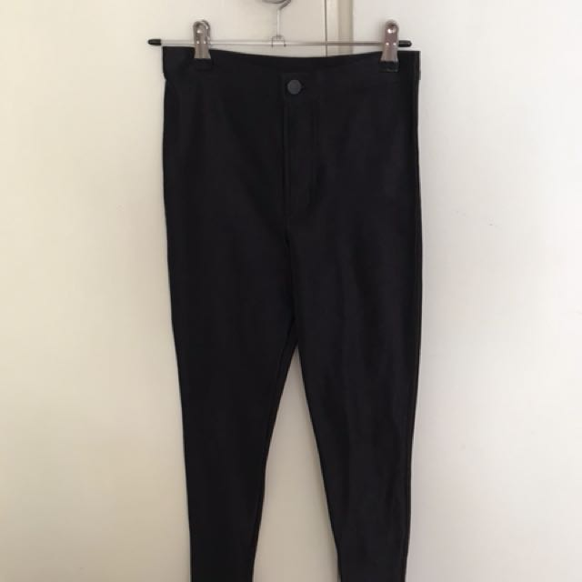 American Apparel Disco Pants Size XS