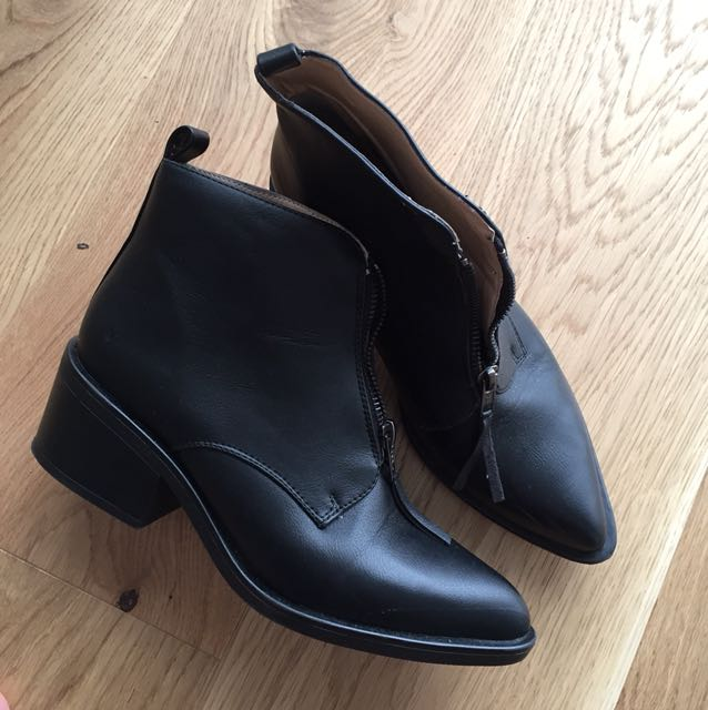 Ankle boots sz 37