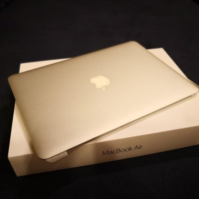 Apple MacBook Air-2017