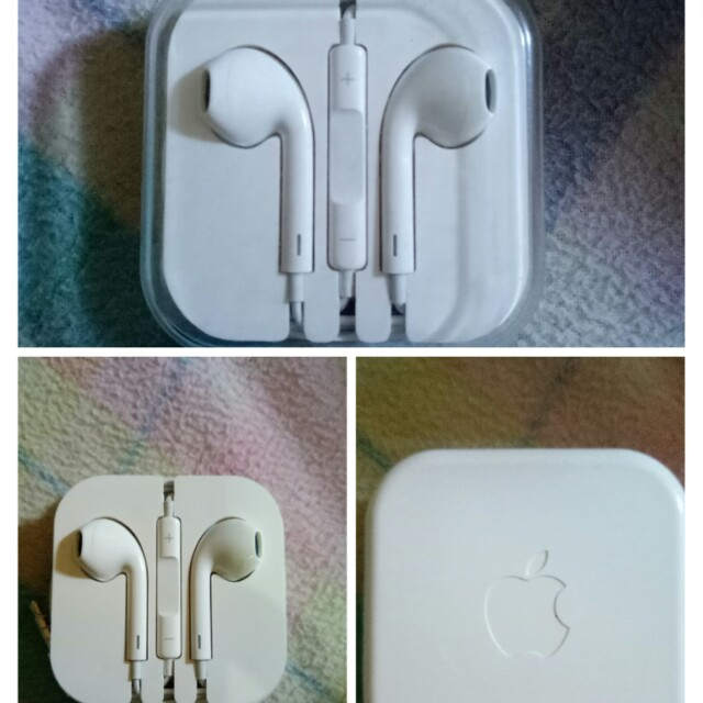 Apple/Iphone Earphones