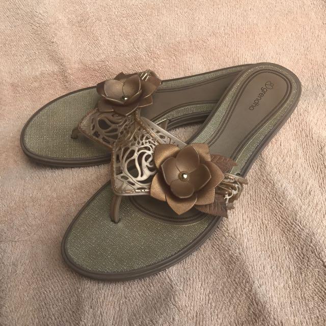 Authentic Grenda Slippers