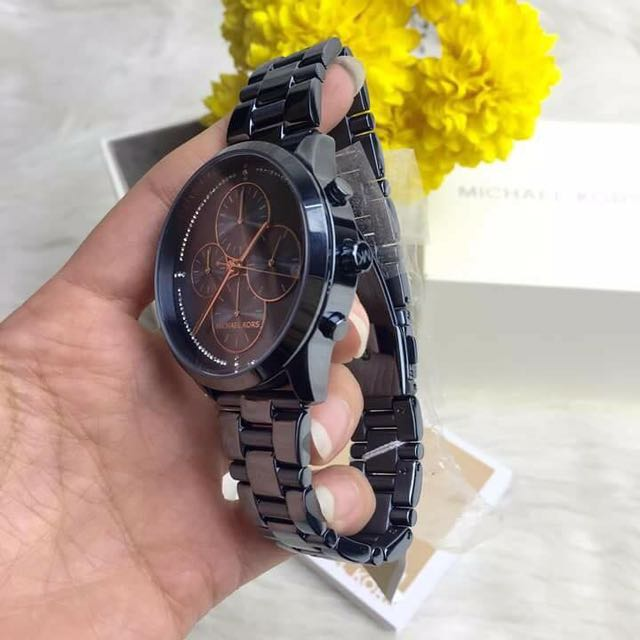 88a6d185f09c Authentic MK watch for men free shipping