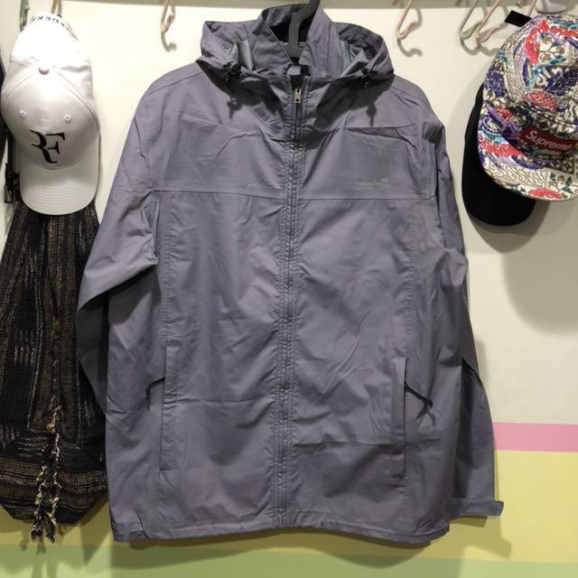Avalanche 風衣連帽外套(防風防潑水)XL號