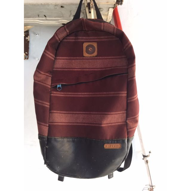 Backpack ripcurl