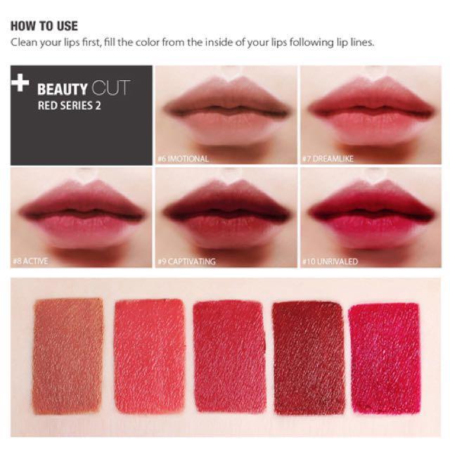 Bbia Last Lipstick