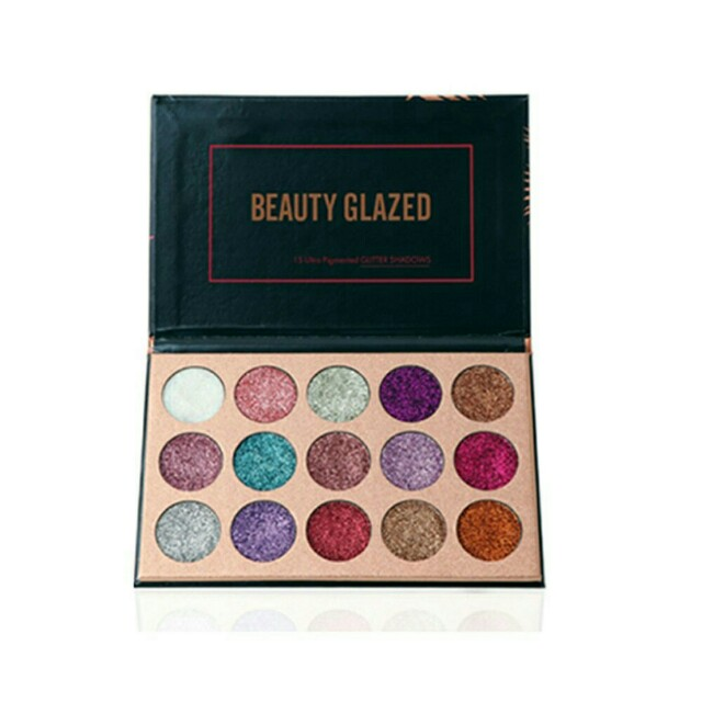 Beauty Glazed Eyeshadow
