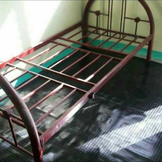 bed frame rush!!!