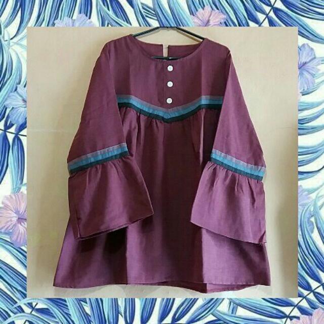 blouse murah 3