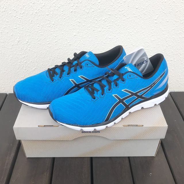 competitive price 7eb13 2695f [Brand New] ASICS Gel-Zaraca 5 Shoes