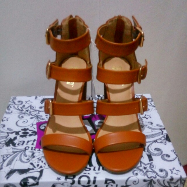 Brash payless high heels shoes