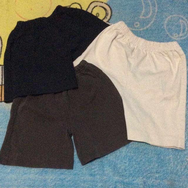 #LoveBundles : Kids' Shorts