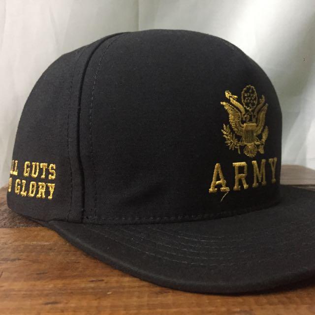 Cap Supreme Army 76c22128e1c