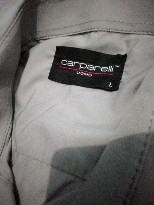 Caparelli Short Shirt