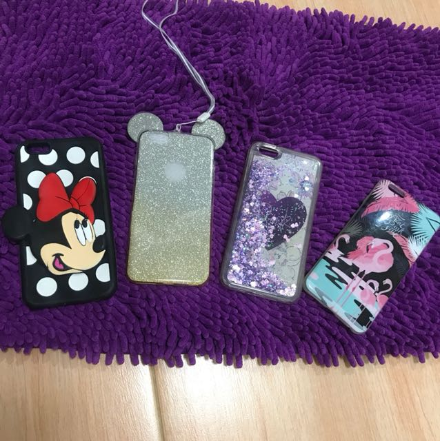 Case Iphone 6 Plus, Take all 110rb