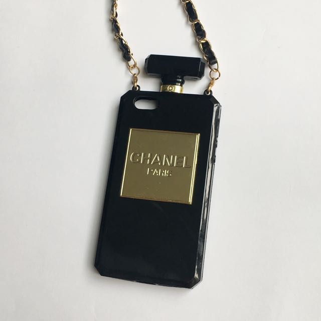 Chanel Casing iPhone 5 / 5s