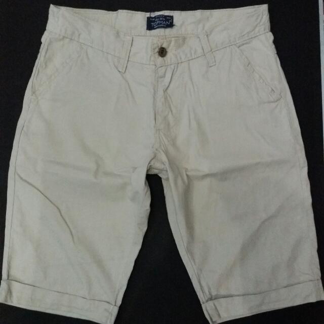 Chino Short Pant