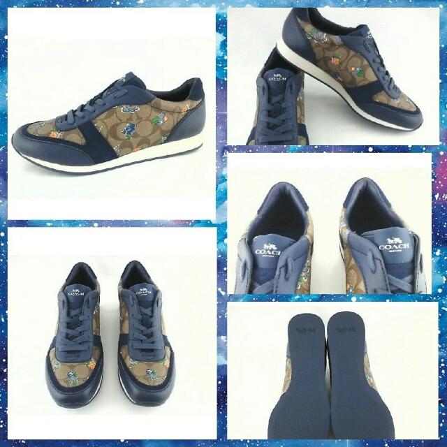 Coach Rebecca II Womens Designer Fashion Shoes