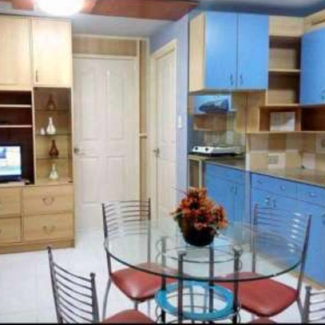 Condo for rent Pasig