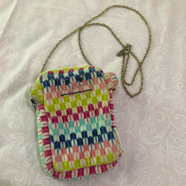 CRAFTHOLIC POUCH BAG SLING