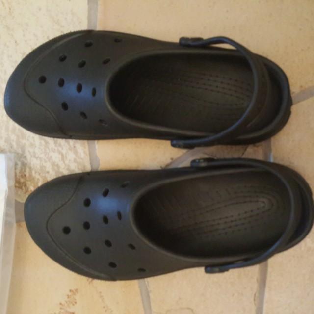 Crocs Slippers For Diabetic Patient Men S Fashion Footwear