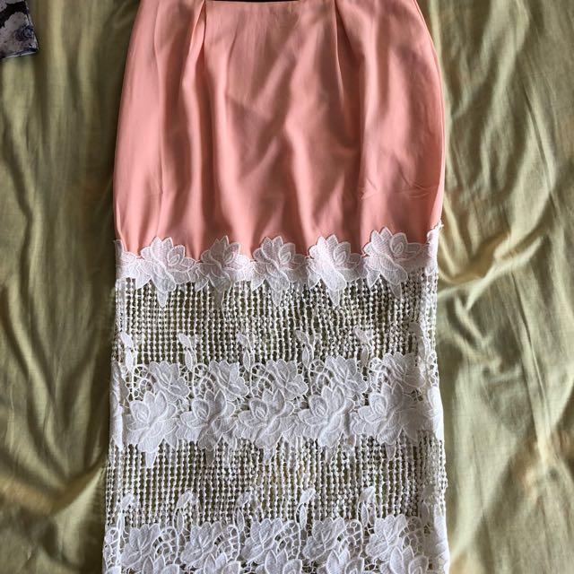 Dance&Marvel pencil skirt - Brand new size S
