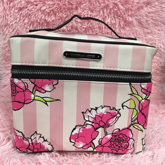 DEALS! Authentic Victoria Secret Makeup Bag