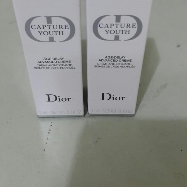 Dior 凍妍新肌抗氧霜