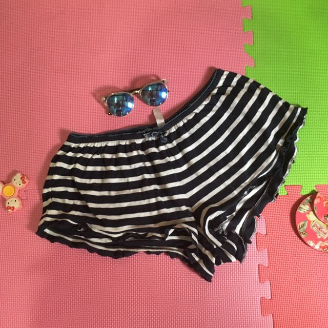 Dolphin short and swim top