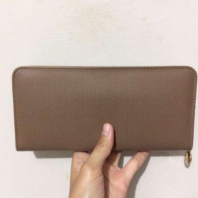 Dompet Hana Coklat